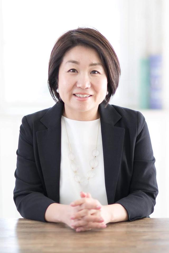 Coto World株式会社 代表取締役 渡部由紀子